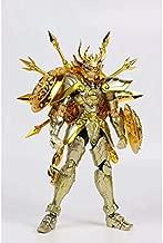 Linker Wish CS Model Saint Seiya EX Libra Dohko God Cloth SOG Myth Metal Armor Toys Action Figure Collection
