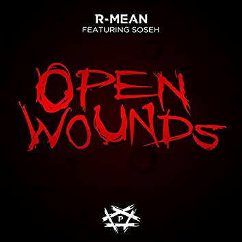 Open Wounds (feat. Soseh)