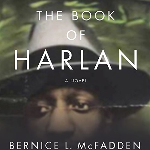 The Book of Harlan cover art