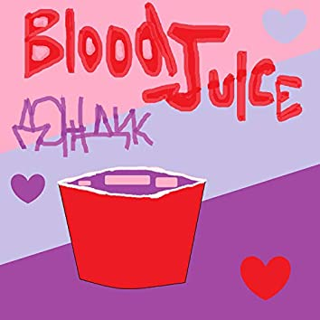 Blood Juice