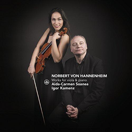 Duo für Geige und Bratsche: III. Presto