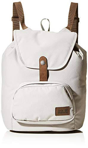Jack Wolfskin Long Acre Jours Sac à Dos, Daypacks Adulte Unisexe, Clay Grey, One Size
