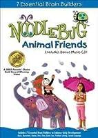 Noodlebug: Animal Friends [DVD]