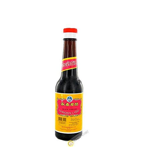 El vinagre de arroz NARCISO negro 250ml 7{3a822a88443c178f85ae9905a36a31ddfa894f2f2e0d930ca5ed254cf88b8e14} China - Pack de 3 uds
