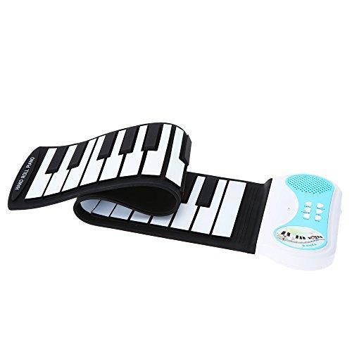 Andoer® Teclado de Piano 37 Teclas