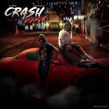 Crash (feat. Lil Gray)