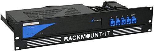 Rackmount RM-BC-T1 Mount-Kit Barracuda F18 / F80 / X50 / X100 / X200