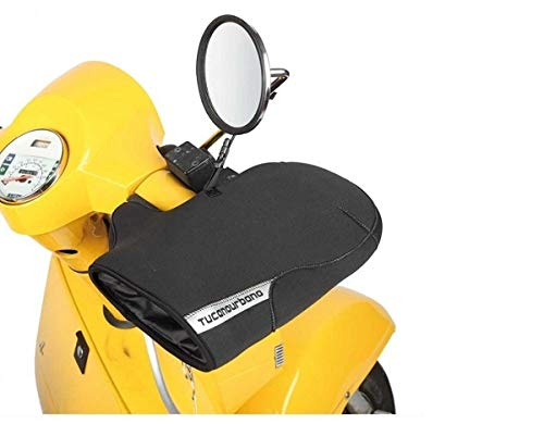 COPRIMANOPOLE TUCANO URBANO R362X Ecomission - Teknit Eco Jumbo 5000 S