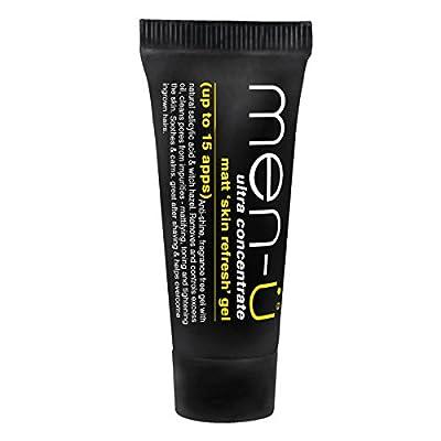 Men-U Buddy Matt Skin Refresh Gel 15ml by