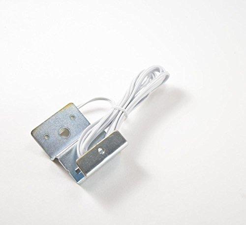 Genie 33950R Garage Door Opener Limit Switch Genuine Original Equipment Manufacturer (OEM) part for Genie, Gray
