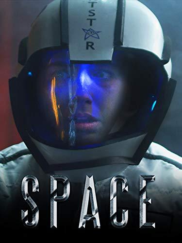 Space (4K UHD)