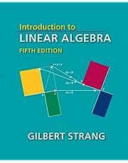 Introduction to Linear Algebra (Gilbert Strang)