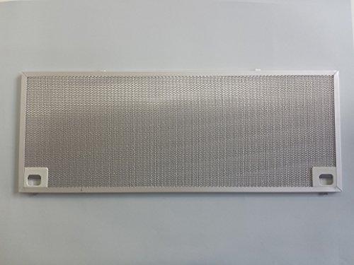 RECAMBIOS DREYMA Aluminium afzuigkap Extractor Filter Teka Vaste CNL 1001, 2002 54,7 x 20,7 °C.O. 61836020 tabletbehuizing