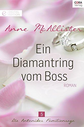 Ein Diamantring vom Boss (Digital Edition)