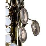 Pro Tec Protec Saxophone Palm Key Risers (A351)
