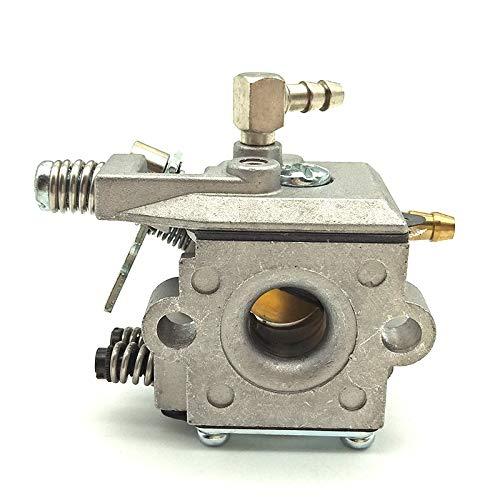Alta calidad compatible para Echo PB-400 PB-400E LBB-4000 Mochila Soplador Walbro WA55 Carbohidratos Alta Calidad Carburador Motor