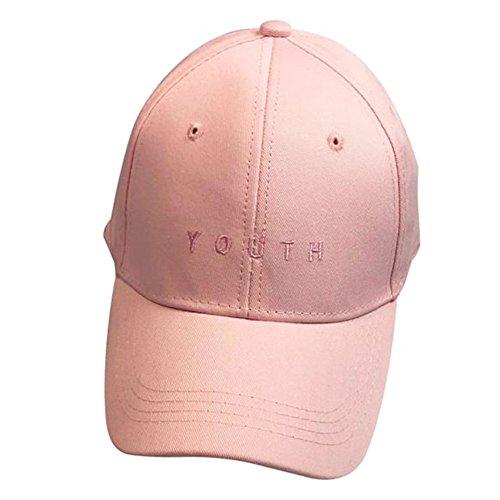ESAILQ - Gorra de béisbol - para Mujer