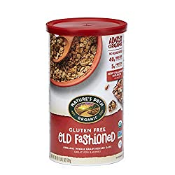 Green Thickies Featured Products; Rolled Oats