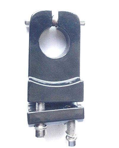 CarbonEnmy Alu BMX Vorbau 50 mm Länge 1 1/8