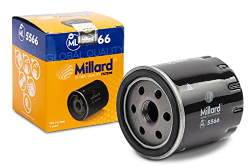 Millard Filtro de aceite para automóvil ML-5566