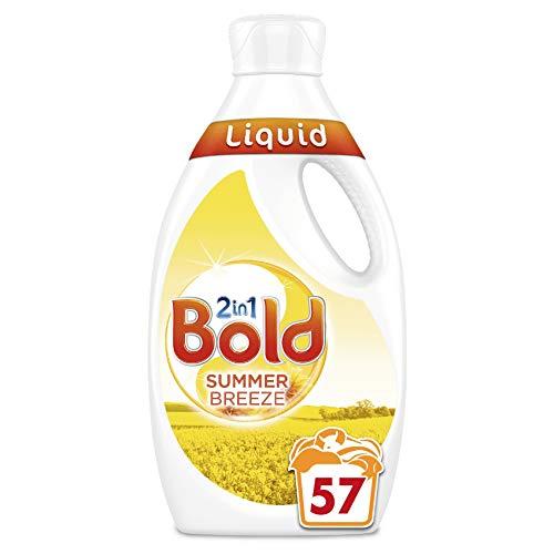 Bold 2-in-1...