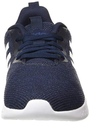 adidas Puremotion Men, Zapatillas Hombre, Tinley/FTWBLA/INDTEC, 41 1/3 EU