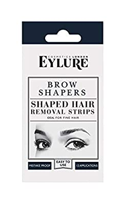 Eylure Eyebrow Shapers from EYLURE