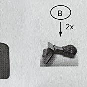Sonniboy Kompatibel Mit Skoda Superb 3v Kombi 2015 Auto