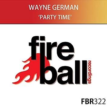 Party Time (Original Mix)