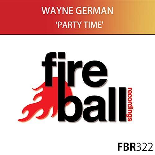 Wayne German