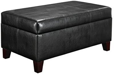 Prime Amazon Com Furniture Of America Cm Bn6197 Fallon Brown Lamtechconsult Wood Chair Design Ideas Lamtechconsultcom