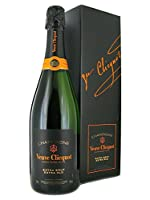 champagne extra brut aoc extra old veuve clicquot 0,75 l