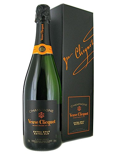 Veuve Clicquot Champagne Extra Brut Extra Old