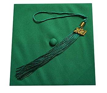 Best green graduation cap Reviews
