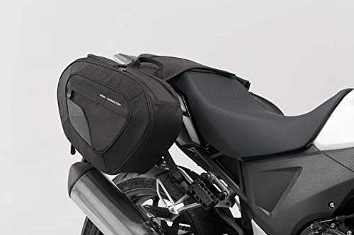 Amazing Deal SW Motech BLAZE saddlebag set | BC.HTA.01.740.10901/B