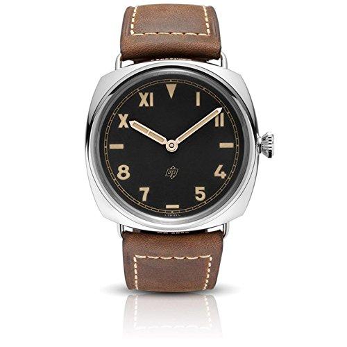 Panerai Radiomir Men's Mechanical Watch - PAM00424