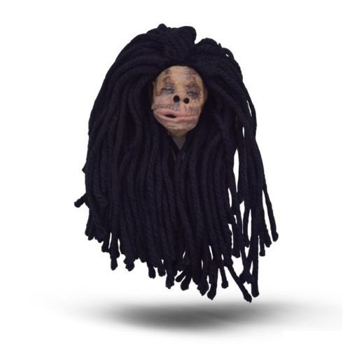 Shrunken Head from Knight Bus in Harry Potter series Speaks three phrases from Prisoner of Azkaban Great, luxury gift for women, girls, boys.Toy present for kids Ideal For Christmas, birthdays