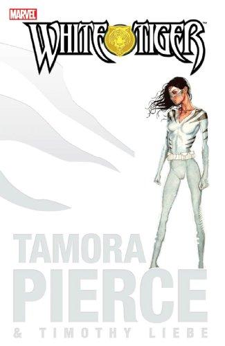 White Tiger: A Hero's Compulsion