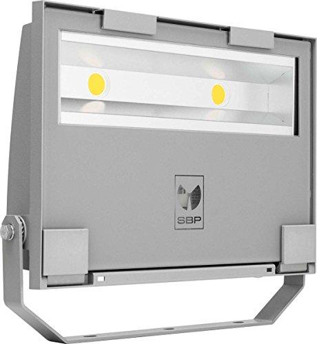 Performance in Light LED-Flächenstrahler Guell 2#06094094 114W 4000K 9383lm GUELL 2 Downlight/Strahler/Flutlicht 8021944073815