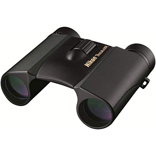 Nikon Trailblazer 10x25 ATB Waterproof Black Binoculars