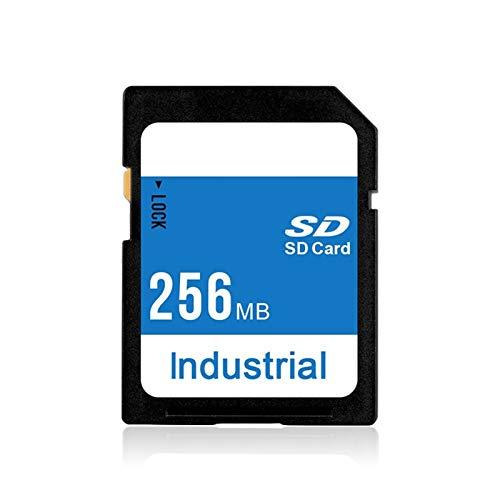 Tarjeta de Memoria Tarjeta SD 128MB 256MB 512MB 1GB 2GB 4GB 8GB Se Utiliza para Mitsubishi M80 Máquina de Publicidad Impresora 3D CNC Cámara Digital Tarjeta de Memoria Tarjeta Micro SD 64 GB