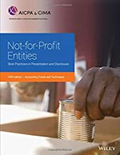 Not-for-Profit Entities: Best Practices in Presentation and Disclosure (AICPA)