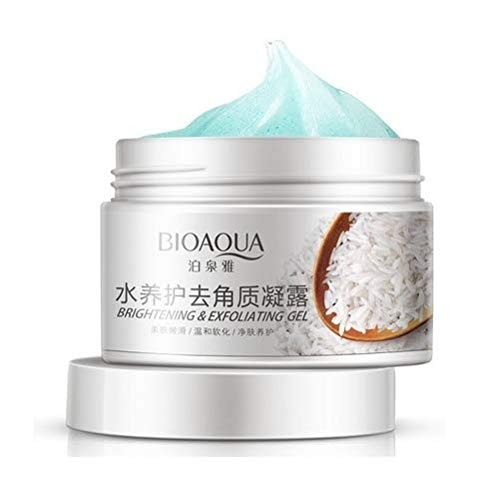 Exfoliantes Despigmentantes marca Bioaqua