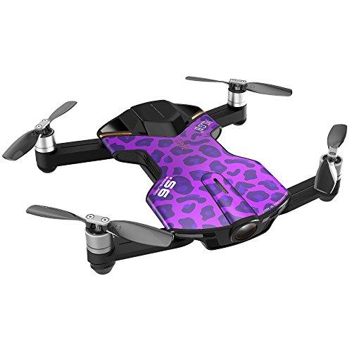 Wingsland S6 Leopard Outdoor Edition Mini Pocket Drone