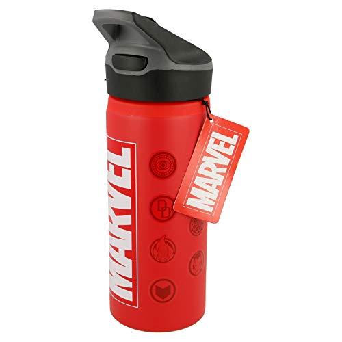 Stor Botella Aluminio Premium 710 ML | Marvel