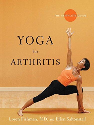 Fishman, L: Yoga for Arthritis: The Complete Guide