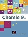 Chemie – Bayern / Chemie Bayern 9 SG: Chemie für Gymnasien / Chemie für die 9. Jahrgangsstufe an sprachlichen, musischen, wirtschafts- und ... (Chemie – Bayern: Chemie für Gymnasien)