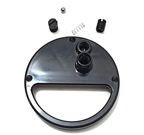 M29609 Filter Cover + PP217 pump kit For Reddy Remington Master Desa heaters