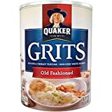 Quaker Old Fashioned Grits, 24 Ounce