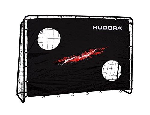 HUDORA Fußballtor Trainer Bild